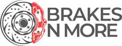 brakes n more logo